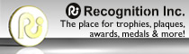 Recognition Inc